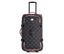 Long - Reisetasche für Damen - Schwarz
