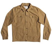 Tradie - Jacke für Herren - Braun