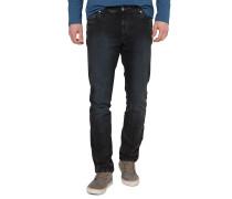 Stringer Fall - Jeans für Herren - Schwarz