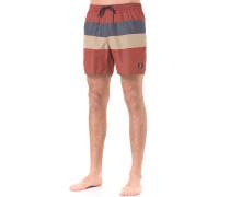 The Front 16.5 - Boardshorts für Herren - Rot