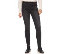 Night Spirit - Jeans für Damen - Schwarz