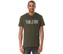 Weave LW - T-Shirt - Grün