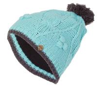 Plaity Women - Mütze für Damen - Blau
