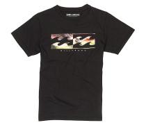Inverse - T-Shirt für Jungs - Schwarz
