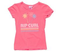 Ibiza Vibes T-Shirt - Pink