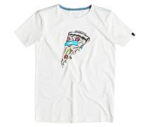 Am P Cake - T-Shirt für Jungs - Weiß