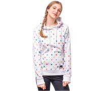 Sasha - Sweatshirt für Damen - Weiß