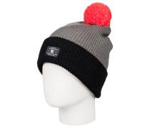Trilogy - Mütze für Damen - Grau