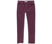 Owen Color - Hose für Herren - Rot