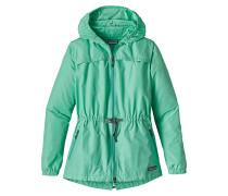 Meriweather - Funktionsjacke für Damen - Grün
