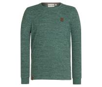 Hosenpuper Langen V - Langarmshirt für Herren - Grün