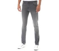 Rebel - Jeans - Grau