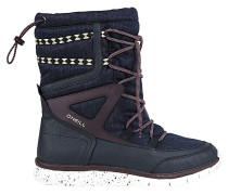 Zephyr Snowjogger Lt Melee Textile - Stiefel für Damen - Blau