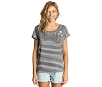 High Tide - T-Shirt - Grau