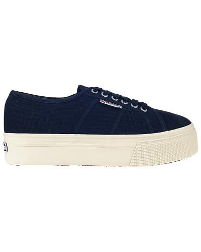 2790 Acotw Linea up and down - Sneaker für Damen - Blau