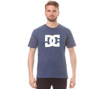 Star - T-Shirt - Blau