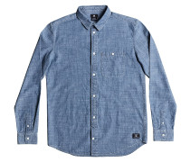 Arrowood 2 - Hemd für Herren - Blau