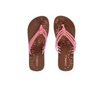 Ditsy - Sandalen für Damen - Rot