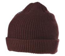 Full Stone - Mütze für Herren - Braun
