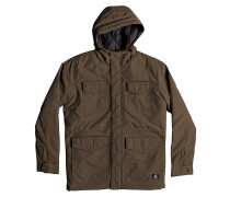 Fairburn - Jacke für Herren - Braun