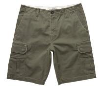 New Order - Cargo Shorts für Herren - Grün