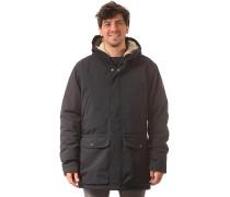 Parkistan - Jacke für Herren - Schwarz