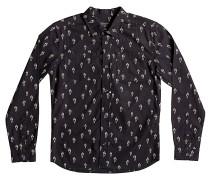 Okpo - Hemd für Jungs - Schwarz