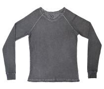 Smashed - Sweatshirt für Herren - Grau