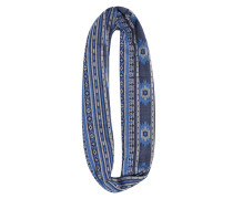 InfinityNeckwarmer Blau