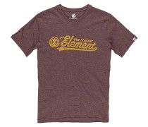 Signature - T-Shirt für Herren - Rot