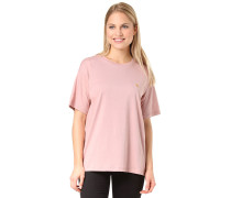 Chase - T-Shirt - Pink