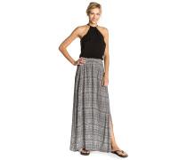 Last Tribe Maxi - Kleid für Damen - Schwarz