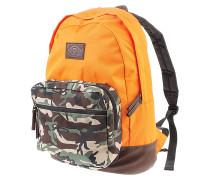 Everglades - Rucksack für Herren - Orange