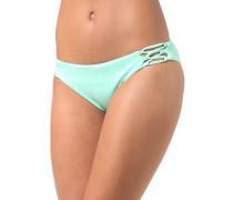 70's - Bikini Hose für Damen - Grün