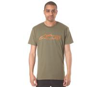 Blaze Classic - T-Shirt für Herren - Grün