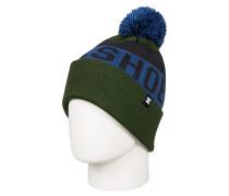 Chester - Mütze für Herren - Grün