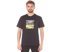 Rolling - T-Shirt für Herren - Blau