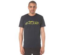 Blaze Classic - T-Shirt für Herren - Blau