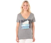 Enjoy The Journey - T-Shirt für Damen - Schwarz