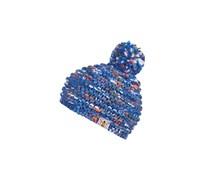 Kim - Mütze für Damen - Blau