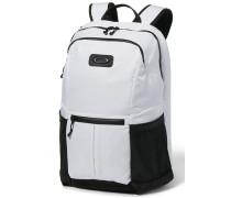 Rebel - Rucksack für Damen - Weiß