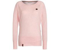 Groupie VI - Langarmshirt für Damen - Pink
