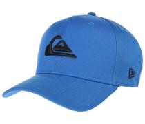 M & W Colors - Flexfit Cap für Herren - Blau