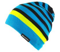 Colin - Mütze für Herren - Blau