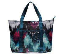Graphic - Tasche für Damen - Blau