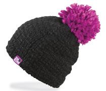 Alex - Mütze für Damen - Schwarz