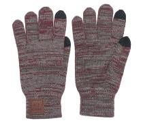Black Tip - Handschuhe für Herren - Grau