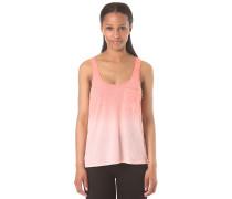 Fade Pocket - Top für Damen - Pink