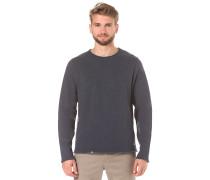 Occasional - Sweatshirt für Herren - Blau