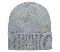 Back 2 Basics - Mütze für Damen - Grau
